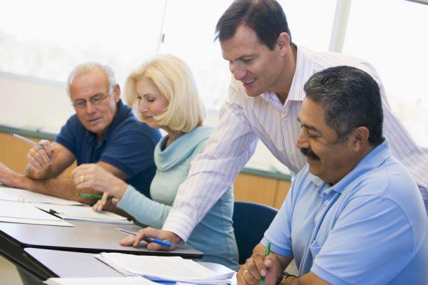 Seminar für Dozenten: Vorbereitung auf den telc®-Schreibtest, in Berlin